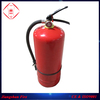 portable fire extinguisher 6kg dry powder