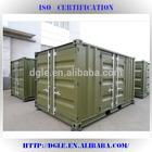 4m Tool Equipment Container
