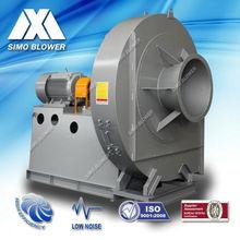 Single suction Antifraying Powder material handling blower fan