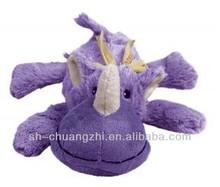 Lovely Rhino plush toy stuffed animal