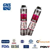 promotion spray foam adhesive glue polyurethane foam hot melt adhesive