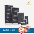 OEM mitsubishi solar panels --- Factory direct sale
