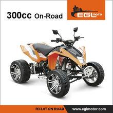 300CC ATV street legal atv for sale with EEC