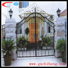Hot Sale High Quality Iron Gate Door Prices