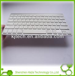 hot sales New popular bluetooth wireless keyboard for apple macbook pro laptop