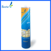 paintable indoor and outdoor flexible ceramic tile adhesive