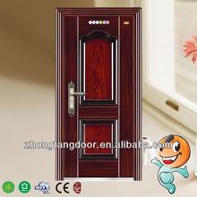 steel security door( BJL-803-2)