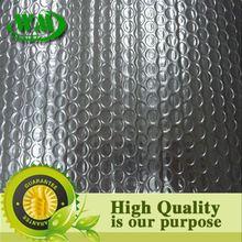 aluminum foil bubble insulation Crawl Space Insulation