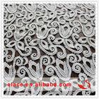 Latest ladies kurta design kebaya kurung embroidery lace for dress