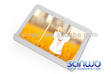 Wholesale -bestselling 10.1'' Android tablet build in wifi 1920*1200 Retina display