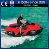 Hison factory direct sale personal commercial amphibious craft