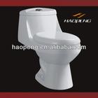 A-2036 bathroom suits toilet sets one piece toilet