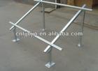 Galvanized Solar Panel Mounting Brackets/Supports
