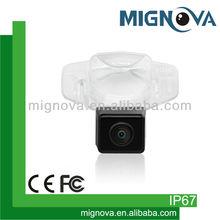Backup camera for HONDA CIVIC(5D)/CRV 2012