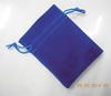 custom velvet jewelry pouch bags wholesale