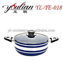 Aluminum Non-stick cookware/ Saucepot/Casserole China