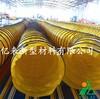High Temperature Resistance PVC Flexible Duct Hose