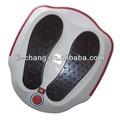 Calefacción y vibración de masaje en los pies de la máquina lc-801a ce& rohs