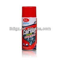 Carburetor Choke Cleaner Spray