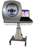 high pixel skin analyzer, skin analysis machine