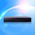 8-ch rede gravador de vídeo hd/ddn5/industrial integrado