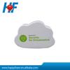 promotional pu cloud shape stress toy balls