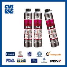 polyurethane foam sealant aerosol spray construction