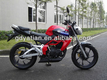 2014 new design powerful sport bike