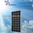 monocrystalline solar panel PV modules