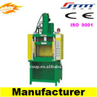 Multi-used XTM-106K four-column hydraulic press machine tool for punching auto and motorcycle fitting with CE/ISO