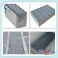 Drenagem de água de aço grating da barra de aço inoxidável grates/dreno de assoalho/calçada ralar fuga( fabricante)