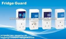 Home use voltage stabilizer fridge guard AVS (CE RoHS)
