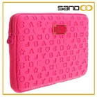 China wholesale fancy laptop sleeve, neoprene laptop cover