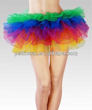 top fadhion 2014 china factory wholesale outlet tutu dress/ tutu skirt/ lalaloopsy, rushed modern best selling baby tutu dress