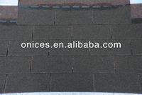 3-TAB of asphalt roof tile