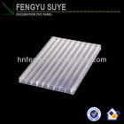 Doube Layer PC Hollow Sheet