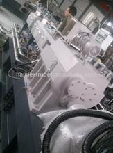 PET/PBT/PC/PE Recycling plastic extruder machine sale