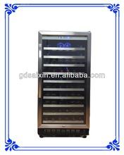 SRT-68 Fashion Wine Cooler Refrigerator & 188L Led Wine Cooler