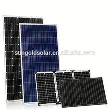 Best price 1000 watt solar panel