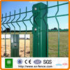 High quality PVC coating Welded V Mesh Fence from China