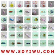 BOWLING NOVELTIES wholesaler from Yiwu Market for KEY CHAINS