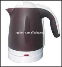 nostalgia electrics cute & mini electric kettle