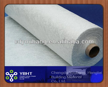 Fiberglass chopped strands mat, stitch mat and stitch combo mat Even thickness