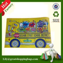 High Quality China the most cheap pp woven beach mat