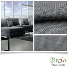 Hot selling high-grade polyester fabric reclining sofa set