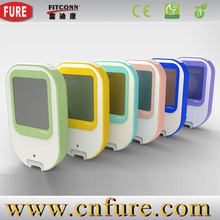 0.7ul Blood glucose & cholesterol and uric acid meter supplier