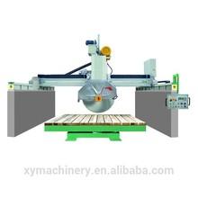 marble cutter used bridge saw machine