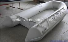high quality motor pvc inflatable banana boat