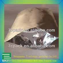 kraft paper bag for chemical&kraft paper chemical bag