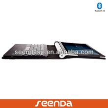 "portfolio leather case for 7 tablet,leather case for 7""/10"" tablet pc"